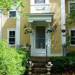 Bluefish Bed & Breakfast