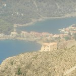 Assos from above