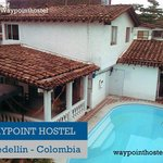 Waypoint Hostel, is your home on the way!