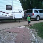 Foto de Junction North Llano River RV Park