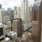 ภาพถ่ายของ Crowne Plaza Chicago Magnificent Mile