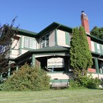 Φωτογραφία: Bowness Mansion Bed and Breakfast