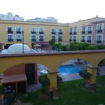 Photo of Fiesta Inn Queretaro