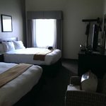 Foto de Holiday Inn Express Hotel & Suites Rancho Mirage - Palm Spgs Area
