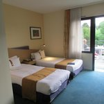 Foto van Holiday Inn Express Arras