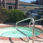Фотография Days Inn - Santa Barbara