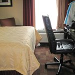Baymont Inn & Suites Beckley resmi