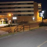hotel Four Points by Sheraton Edmundston