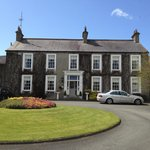 Carlingford House Foto