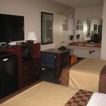 Foto Americas Best Value Inn Page