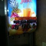 The Fruit Juice Machine