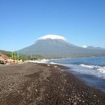 Photo of Amed Beach