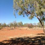 barkly camping ground