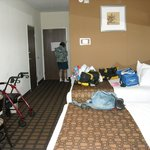 Foto van Microtel Inn and Suites by Wyndham Eagle Pass