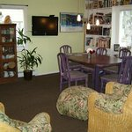 Foto de Planet Anchorage Bed & Breakfast