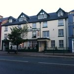 Photo de Wynnstay Hotel