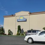 Days Inn Hartford resmi