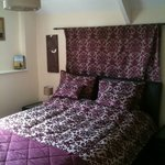 En suite B&B rooms