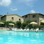 Serre di Parrano Country House