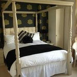 Hindon Hall Luxury Bed & Breakfast