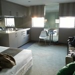 Quality Suites Beaumont Kew Foto
