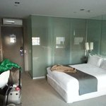 Quality Suites Beaumont Kew resmi