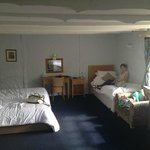 Foto de Molesworth Arms Hotel