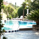 Photo de Corfu Pearl Studios & Apartments