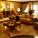 Φωτογραφία: Homewood Suites Chester