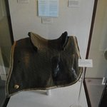 Lincoln's Saddle