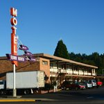 Photo de Town House Motel