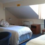 Photo de Huddersfield Central Lodge Hotel