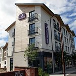 Zdjęcie Premier Inn Stratford Upon Avon Waterways