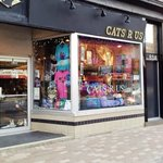 ‪Cats R Us Cat Boutique‬