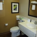Foto van Extended Stay America - San Jose - Downtown