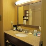 Photo de Hampton Inn Matamoras
