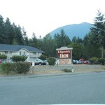 Edgewick Inn , North Bend , Washington