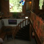 Photo de A Teton Tree House