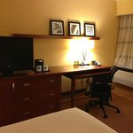 Courtyard by Marriott Waterbury Downtown Foto
