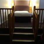 Foto van Premier Inn Nottingham West