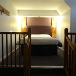 Premier Inn Nottingham West resmi