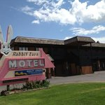 Foto di Rabbit Ears Motel