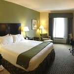 Photo de Holiday Inn Express Hotel & Suites Saint Augustine North