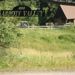 Foto di Abbott Valley Homestead