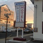 Photo de Metropole Motel & Apartments