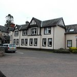 Foto de Huntingtower Hotel