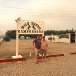 Wildhorse Campground