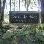 Foto de Snug Harbor Resort & Marina