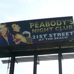 Peabody's Night Club