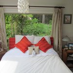 Foto de The Garden Room B&B